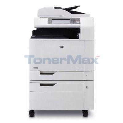 HP Color LaserJet CM-6040 mfp